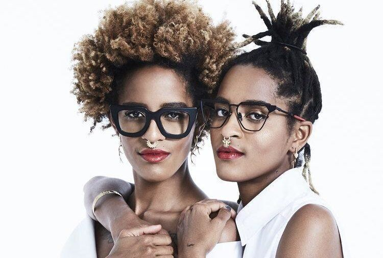Coco and Breezy opens pop-up shop for black owned businesses in New York